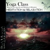 Yoga Class: Meditation & Relaxation
