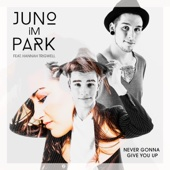Never Gonna Give You Up (feat. Hannah Trigwell) - EP