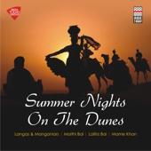 Summer Nights on the Dunes