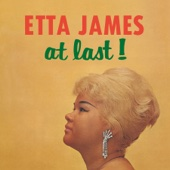 Etta James - At Last!  artwork