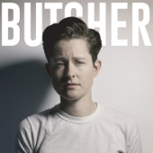 Cover to Rhea Butcher's Butcher