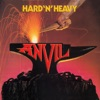 Buy Hard'N'Heavy by Anvil on iTunes (Rock)