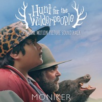 Hunt for the Wilderpeople - Official Soundtrack