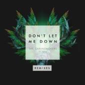 Don't Let Me Down (Remixes) - EP cover art