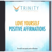 Love Yourself Future Affirmations