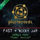 Dímelo Papi (feat. Nicky Jam) [Tamo' Activo] - Single