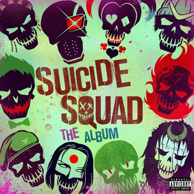 The Album by Various Artists