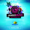 Jango Music - Bora Bora Ibiza Summer 2016 (Selected and Mixed by Damon Grey)