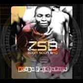 Ay Mamita (Cienfue Remix) - Zoom Soon Bao
