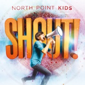 North Point Kids - This Little Light (feat. Steve Fee) artwork