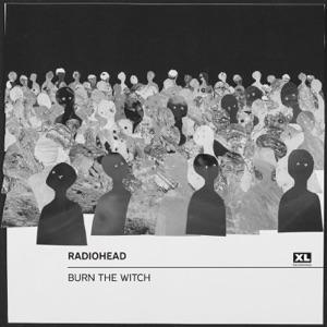 Chord Guitar and Lyrics RADIOHEAD – Burn The Witch