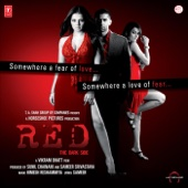 Red the Dark Side (Original Motion Picture Soundtrack)