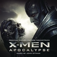 X-Men: Apocalypse - Official Soundtrack