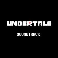 Toby Fox - UNDERTALE Soundtrack artwork
