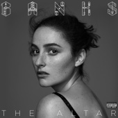 Banks - The Altar artwork