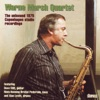 Be My Love  - Warne Marsh