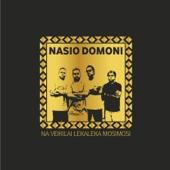 Nasio Domoni - Na Veikilai Lekaleka Mosimosi artwork