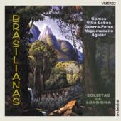 [Download] Serenata para Orquesta de Cordas MP3