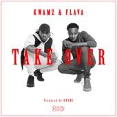 Kwamz & Flava - Takeover artwork