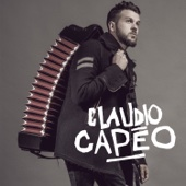 Claudio Cap�o - Un homme debout illustration