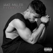 Overnight - Jake Miller Cover Art
