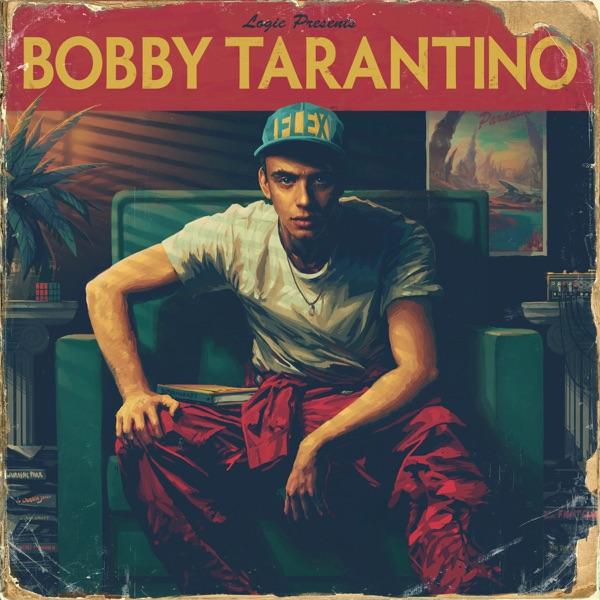 Bobby Tarantino Logic CD cover
