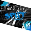 Split (Only U) - Single, Tiësto & The Chainsmokers