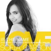 Love Is the Name (Nando Pro Latin Urban Remix) [feat. J Balvin]