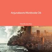 Jason Ross - Anjunabeats Worldwide 06 artwork