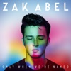Unstable by Zak Abel