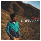 Khalid - Hopeless artwork
