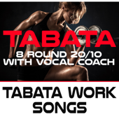 House Tabata (120 Bpm 8 Round 20/10 With Vocal Coach)