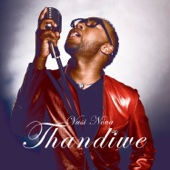 Vusi Nova - Thandiwe artwork