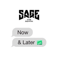 Now and Later - Sage the Gemini