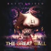 "Jane Zhang Battlefield (From ""the Great Wall"") video & mp3"