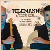 [Download] Recorder Sonata in A Minor, TWV 41:4: II. Allegro MP3