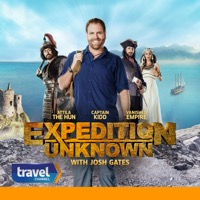 Expedition Unknown, Season 4 (iTunes)
