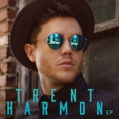 There's a Girl - Trent Harmon Cover Art