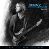 Kenny Wayne Shepherd - Lay It On Down artwork