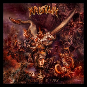 Krisiun - Dogma of Submission