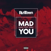 Runtown - Mad over You artwork