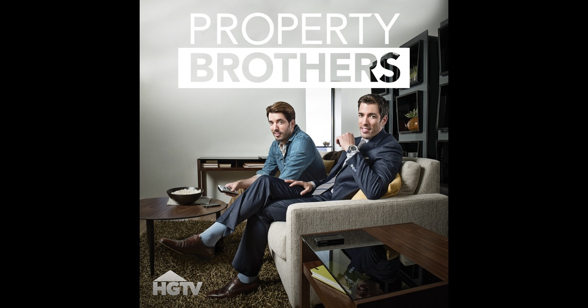 Dream home the scott brothers property brothers autos post for Dream home season 6