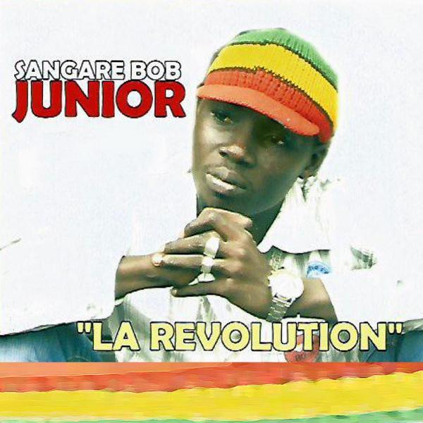La révolution | Sangare Bob Junior