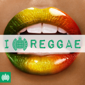 I Love Reggae - Ministry of Sound