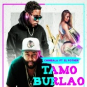 [Descargar Mp3] Tamo Burlao (feat. El Fother) MP3