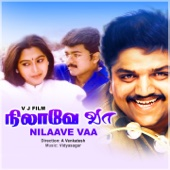 Nilaave Vaa (Original Motion Picture Soundtrack) - EP