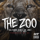 The Zoo (feat. Fetty Wap) - Single