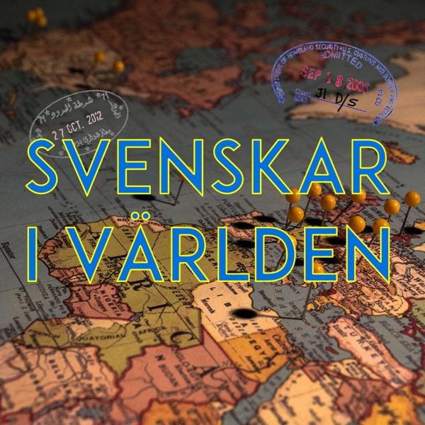 Svenskar i Världen Podcast