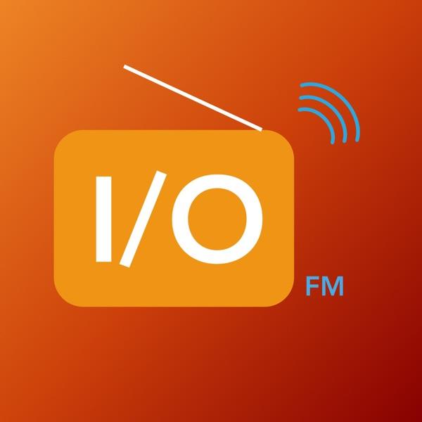 「I/O」调频