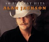 Alan Jackson: 16 Biggest Hits